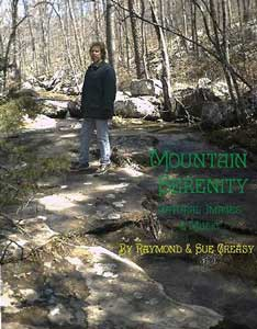 Mountain Serenity CD cover